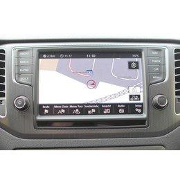 Ombouwset navigatiesysteem Discover Pro VW Golf 7 VII - SIM, DAB +
