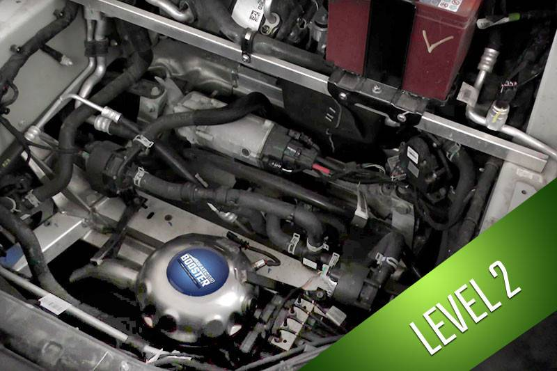 Komplettset Active Sound Inkl Sound Booster F 252 R Tesla S