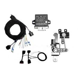 aLWR Complete set for Audi Q2 GA - 0N4, without electr. Dämfperregelung