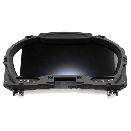 Originele Audi snelheidsmeter instrumentenpaneel LCD Digital Virtual Cockpit NEW 8V0920790A