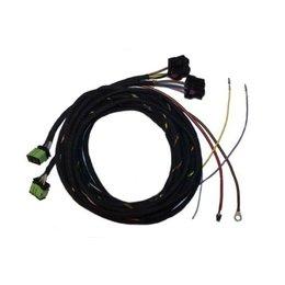 Stoelverwarming - Kabel - VW Polo 9N