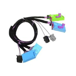 Instruments Golf 4 - Kabel - VW Golf 3 / Vento/ Polo 6 N