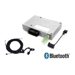 """Bluetooth-Freisprecheinrichtung - Retrofit - Audi TT 8J - """"Nur Bluetooth"""""""