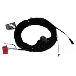 """Bluetooth-Freisprecheinrichtung - Harness - Audi R8 - """"Nur Bluetooth"""""""