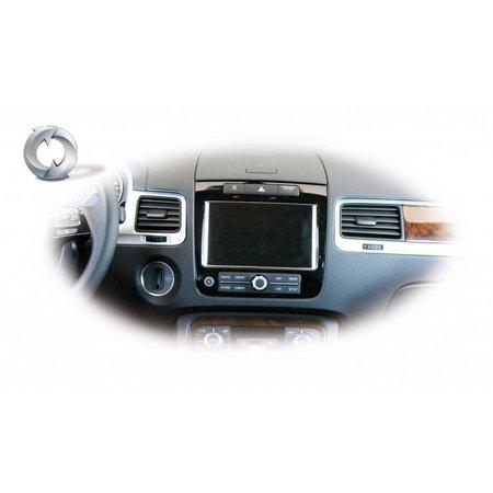 retrofit radio rcd 510 550 to navigation rns 850. Black Bedroom Furniture Sets. Home Design Ideas