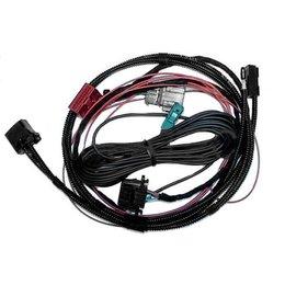 TV Tuner - Harness - with Fiber Optic - Audi A4 8K MMI 2G