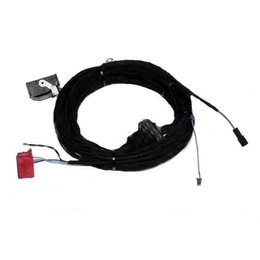 Kabelsatz FSE Handyvorbeitung BT für Audi TT 8J Nur Bluetooth