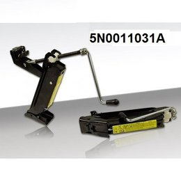 Original-Buchse 5N00011031A für VW, Seat, Skoda, Seat
