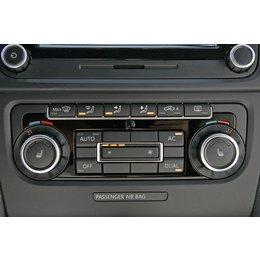Climatronic VW Golf 6 5K00907044 BD
