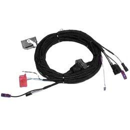 "Bluetooth Handsfree - Kabel - Audi A4 B7, A4 B6, A4 8H Cabrio - ""Complete"""