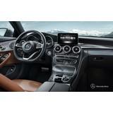 Garmin Garmin Map Update 2018 Karte Pilot Mercedes - C-, E-, GLC-, V-, X-Klasse Navigation V10