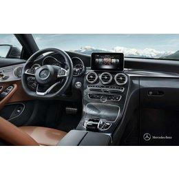 Garmin Garmin Map Update 2018 Map Pilot Mercedes - C, E, GLC, V, X class Navigation V10