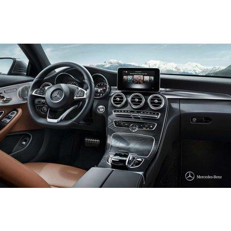 Garmin Garmin Kaartupdate 2018 Map Pilot Mercedes - C, E, GLC, V, X klasse Navigatie V10