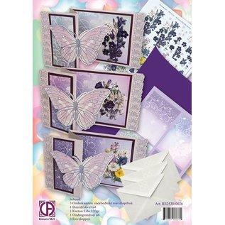 Basispakket vlinders 001