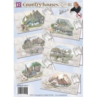 Country Houses 02