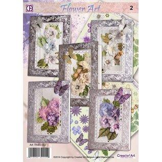 Flower Art 2