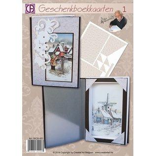 Geschenkboekkaarten 1