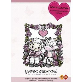 Happy Couple - Love Collection