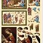 Kripje met Maris en Jezus