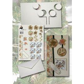 Creatief Art Pakket Kerst 2010 SWK80-021