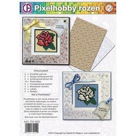 Pixel Hobby Pixelhobby Rozen
