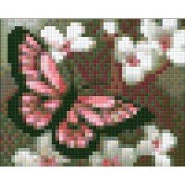 Pixel Hobby Pixelhobby vlinder 01