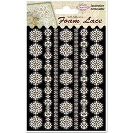 Reddy cards Zelfklevende foam lintjes #4
