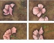 Gaufrage feuilles d'art