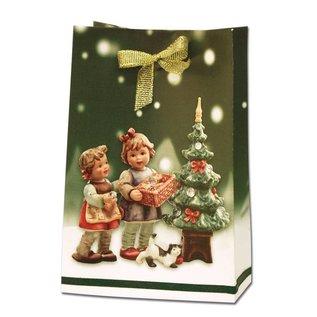 Reddy cards Hummel-Geschenk-Beutel mit Transparentpapier - Copy