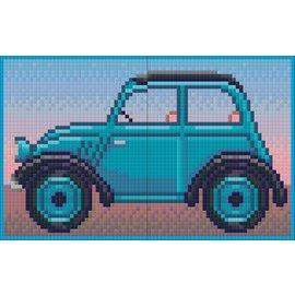 Pixel Hobby Pixel passe-temps beetle