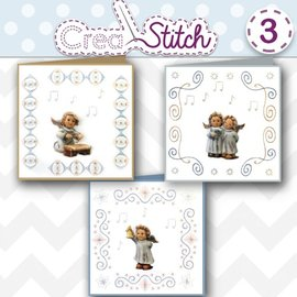 Creastitch Crea-Stich 03 - Engel