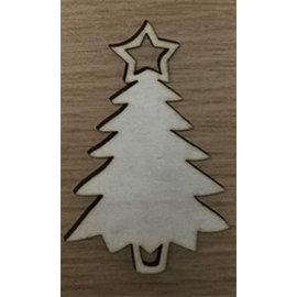 Creatief Art Kerstboom