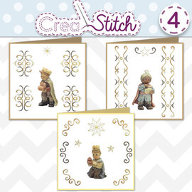 Creastitch Crea-Stich 04 - Epiphany