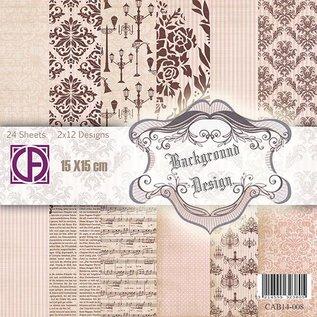 Creatief Art Hintergrund-Entwurf 08