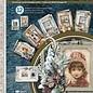 Reddy cards Kerst vintage verzamelmap