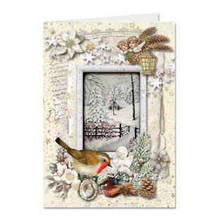 Reddy cards Weihnachten Vintage Collective