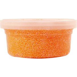 Creativ Company Schaum Ton neon orange