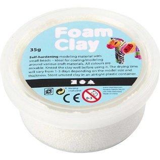 Creativ Company Mousse argile blanche