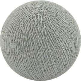 Cotton Balls Cotton Ball Lichtgrijs