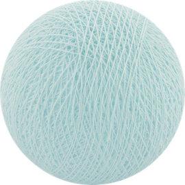 Cotton Balls Boule de coton léger Aqua