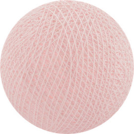 Cotton Balls Boule de coton rose