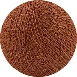 Cotton Balls Boule de coton Cuivre