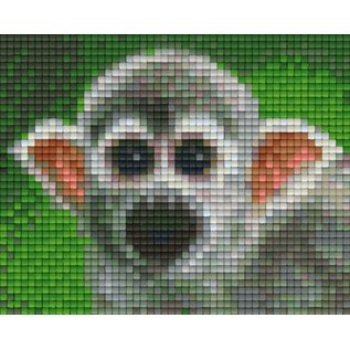 Pixel Hobby PixelHobby Affe 1 Grundplatte