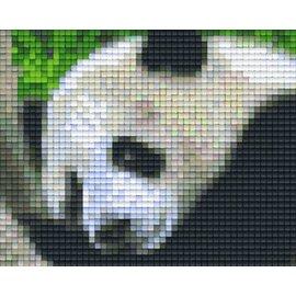 Pixel Hobby Pixelhobby 1 Basisplaat Panda