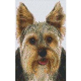 Pixel Hobby PixelHobby York deux plaques de base