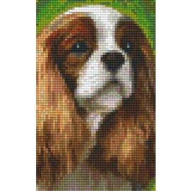 Pixel Hobby deuxièmes plaques de base PixelHobby King Charles