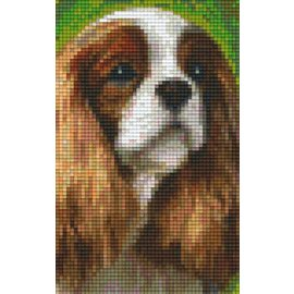 Pixel Hobby PixelHobby zweite Grundplatten King Charles