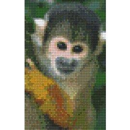 Pixel Hobby seconde plaques de base PixelHobby singe