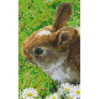 Pixel Hobby PixelHobby zweiten Grundplatten Kaninchen
