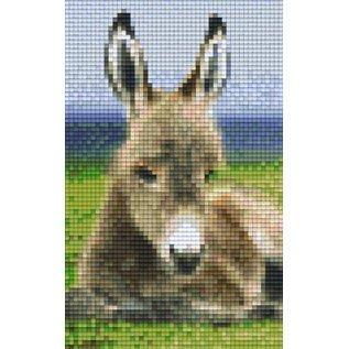 Pixel Hobby PixelHobby zweiten Grundplatten Esel